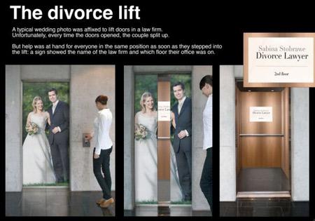 nunta si divort