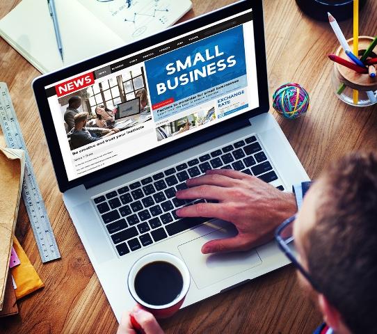 video pentru afaceri online