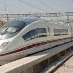 trenuri chinezi
