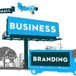 branding afaceri mici