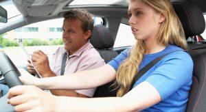 examen auto stres