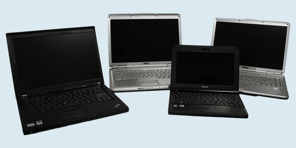 laptopuri refurbished