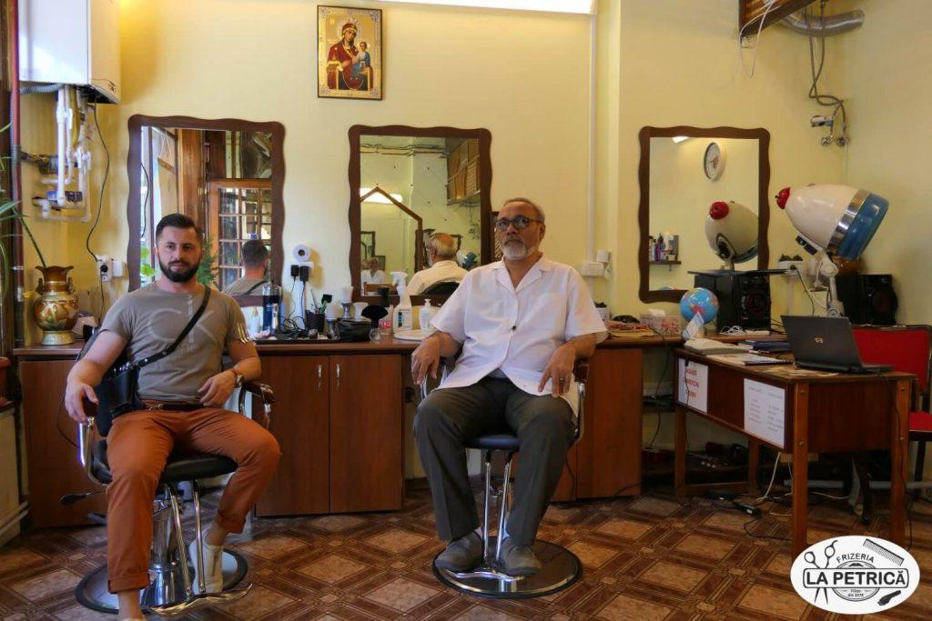 Salonul Arta Higienei Devine Frizeria La Petrică Tunsori De