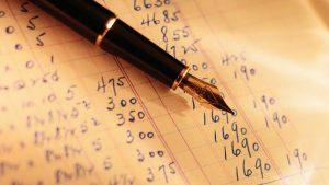 istoria contabilitatii