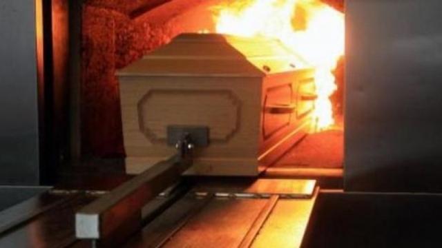 incinerare