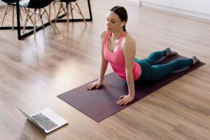Yoga online vs Yoga in Sutdio