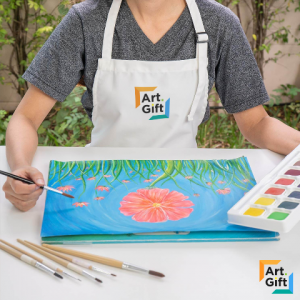 2- Art Gift