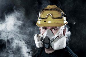 echipamente protectie respiratorie