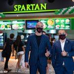SpartanTârgoviste2