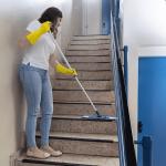 pulizia-scala-condominiale
